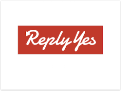 ReplyYes